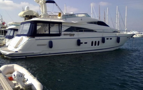 BLG / Fairline
